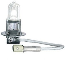 Osram 64151ALS Лампа H3 12V 55W PK22S All Season Super