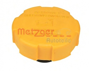 METZGER 2140045 Крышка расширит.бачка Opel Astra H/Vectra C/Zafira B