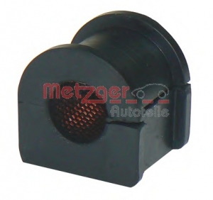 METZGER 52039409 Втулки стабил.Ford Mondeo D16mm зад.