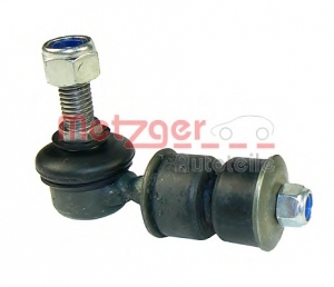 Metzger 53003118 Тяга стаб.Opel Astra/Vectra (94-)+втулка