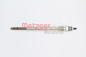 METZGER H1 143 Свечи накала MB M668 1,6/1,7CDI W168 A-class; H1143; 11721143; ISKRA