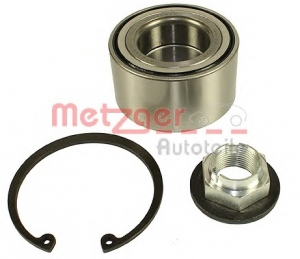 METZGER WM6520 Подшип. пер.Ford Connect + ABS