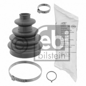 FEBI BILSTEIN 03287 Пыльник/гр/нар Ford Esc/FiestaOrion 1,1-1,8+смазка