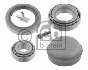 FEBI BILSTEIN 08841 Wheel bearing kit