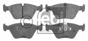 FEBI BILSTEIN 16217 Brake Pad Set