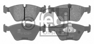 FEBI BILSTEIN 16349 Brake Pad Set