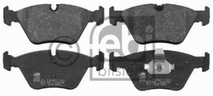 FEBI BILSTEIN 16442 Brake Pad Set