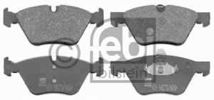 FEBI BILSTEIN 16503 Brake Pad Set