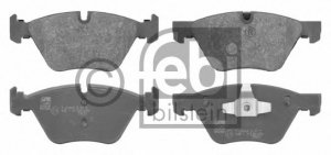 FEBI BILSTEIN 16670 Brake Pad Set