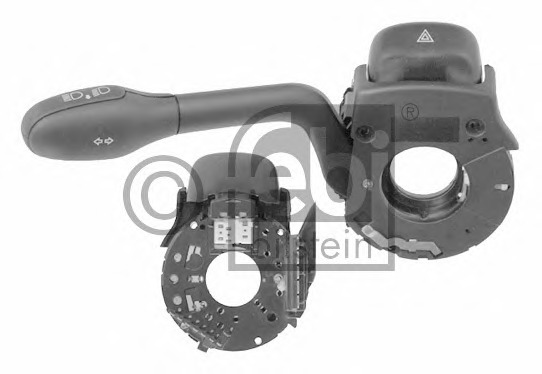 FEBI BILSTEIN 17062 Steering Column Switch Assembly