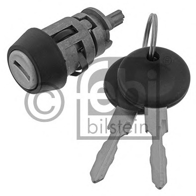 FEBI BILSTEIN 17102 Barrel Lock