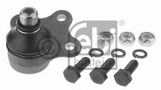 FEBI BILSTEIN 17118 Ball joint