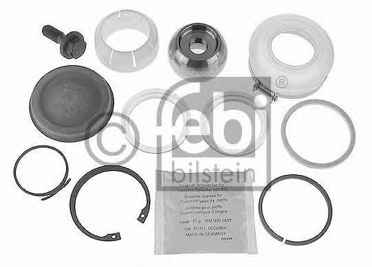 FEBI BILSTEIN 17418 Axle Strut Repair Kit