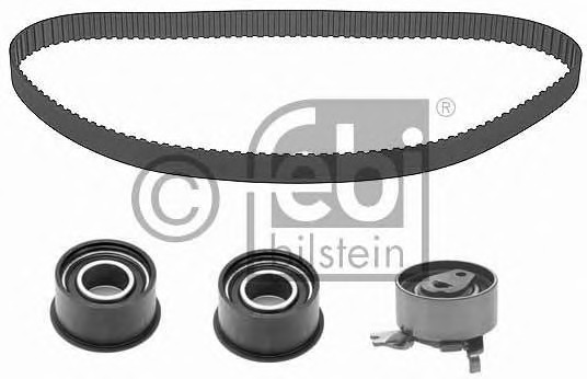 FEBI BILSTEIN 17478 Timing belt kit