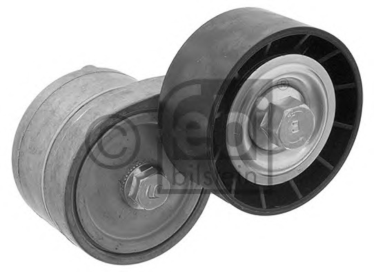 FEBI BILSTEIN 17541 Tensioner Assembly