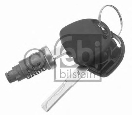 FEBI BILSTEIN 17727 Barrel Lock Repair Kit