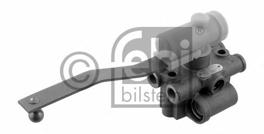 FEBI BILSTEIN 17872 Suspension Level Valve