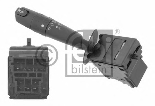 FEBI BILSTEIN 17949 Steering Column Switch Assembly