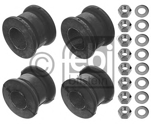 FEBI BILSTEIN 18058 Anti Roll Bar Bush Kit