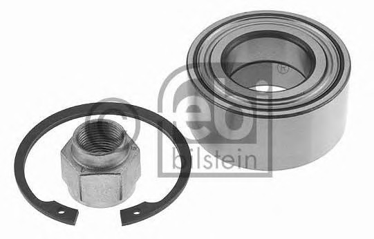 FEBI BILSTEIN 18191 Wheel bearing kit