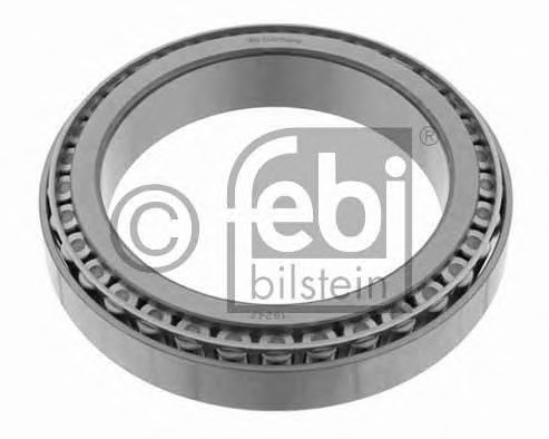 FEBI BILSTEIN 18247 Wheel bearing