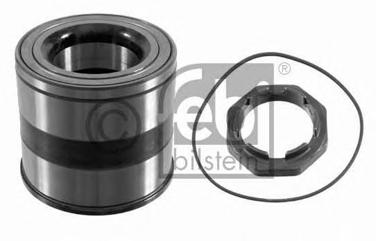 FEBI BILSTEIN 18472 Wheel bearing kit