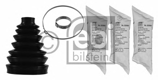 FEBI BILSTEIN 18577 CV Boot Kit