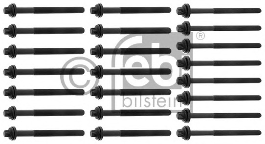 FEBI BILSTEIN 18618 Cylinder Head Bolt Set