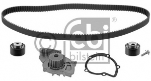 FEBI BILSTEIN 45108 Timing belt kit