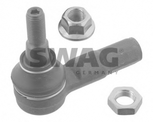 SWAG 10931273          Наконечник рул MB Sprinter W Crafter 06-- SW