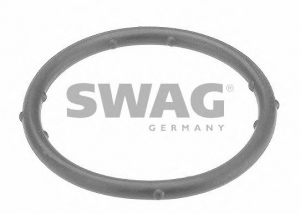 SWAG 32918766 Саль VW/A пласт-го патрубка sw