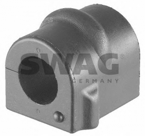 SWAG 40610017 Втулка стаб Opel Astra G 95-02 18mm кузов sw