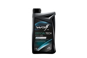 WOLF 8305801 Масло ATF MB Wolf OFFICIALTECH  1л   MB 236.14