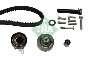 ina 530048210         Ремень ГРМ VW/A 141з 2,5tdi crafter ct1120+55433+55441+55477 ina