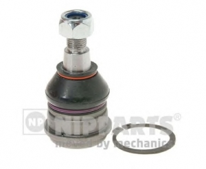 Nipparts N4862044 Ш\О Toyota Avensis Verso (D-43) 01-09 (снизу)
