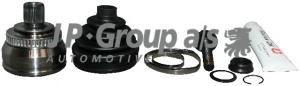 Jp Group 1143302710 Шрус VW Sharan 95-00