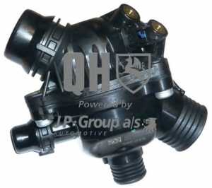 Jp Group 1414601119 Термостат BMW all (2.5-3.0 i) 03- (97°C)