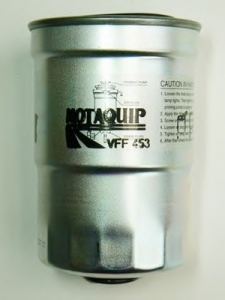 MOTAQUIP VFF453 Фильтр топл. MITSUBISHI, PAJERO III (V7_W, V6_W), PAJERO III Open Off-Road Vehicle (V6_W, V7_W)